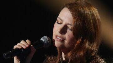 Johnny Hallyday «m'avait beaucoup encouragée»: les tendres confidences d'Elodie Frégé