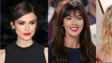 Maquillage: 30 façons de porter le rouge à lèvres mat comme les stars