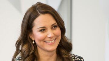 Pour l'arrivée du royal baby de Kate Middleton, Kensington Palace ose un dispositif inédit