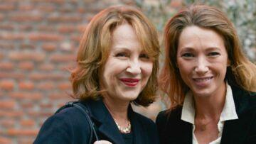 PHOTOS – Nathalie Baye et sa fille Laura Smet: elles se ressemblent de plus en plus