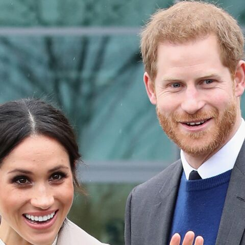 Mariage de Harry et Meghan: où iront-ils en lune de miel?