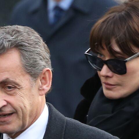 En garde à vue, Nicolas Sarkozy a failli dormir sur une chaise