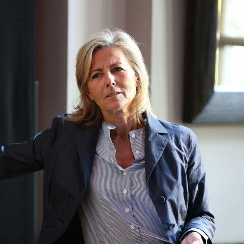 Claire Chazal au casting de la collection de France 3 «Meurtres à…»