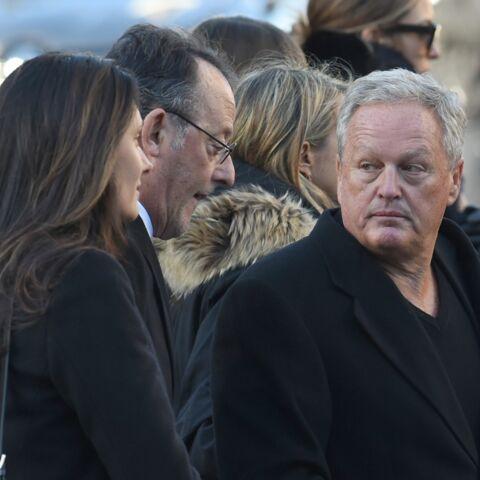 André Boudou, le père de Laeticia, persuadé d'avoir sauvé Johnny Hallyday de la ruine
