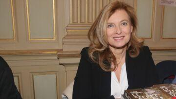 VIDÉO – «Il fallait que ça sorte»: Valérie Trierweiler explique pourquoi elle a écrit «Merci pour ce moment»