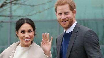Meghan Markle et le prince Harry: qui paye leur mariage?