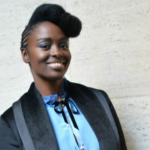Aïssa Maïga (Le rêve français ): « c'est une chance de pouvoir changer de personnalité grâce à mes cheveux »