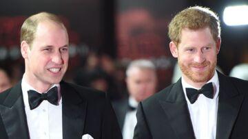Le grand sacrifice du prince William pour son frère le prince Harry et Meghan Markle