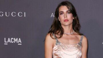 PHOTOS – Charlotte Casiraghi: en robe couture ou en cuissardes, ses looks les plus marquants