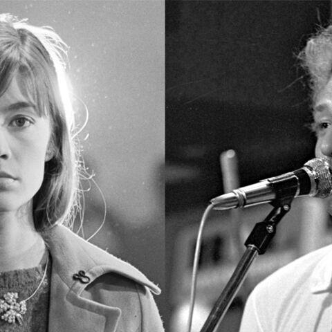 Françoise Hardy et Johnny Hallyday: leur lien très particulier dévoilé