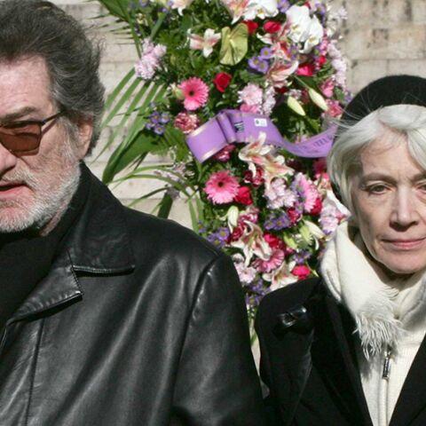 «Johnny Hallyday aurait dû parler aux aînés», Françoise Hardy meurtrie se mêle aussi de l'héritage du rockeur