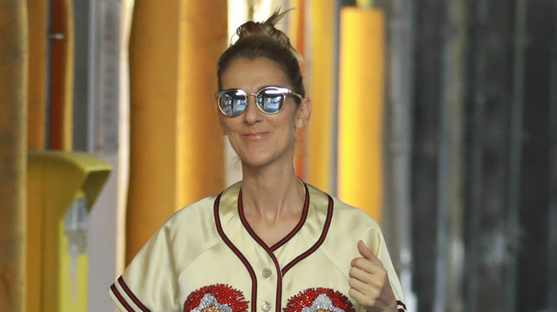 PHOTOS – Céline Dion a 50 ans: revivez son incroyable métamorphose depuis son enfance