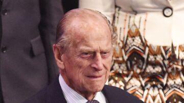Inquiétudes autour de la santé du prince Philip, grand-père de William et Harry
