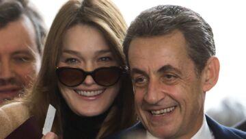 Patrick Bruel pas à la hauteur de Carla Bruni? Nicolas Sarkozy super fan de son épouse