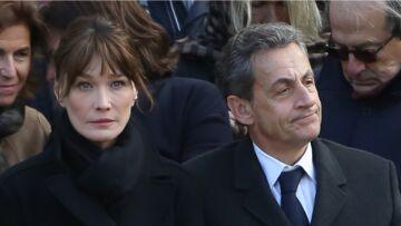 Carla et Nicolas Sarkozy, main dans la main dans la tempête judiciaire