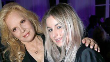 PHOTO – Darina, sa jolie déclaration d'amour à sa mère Sylvie Vartan