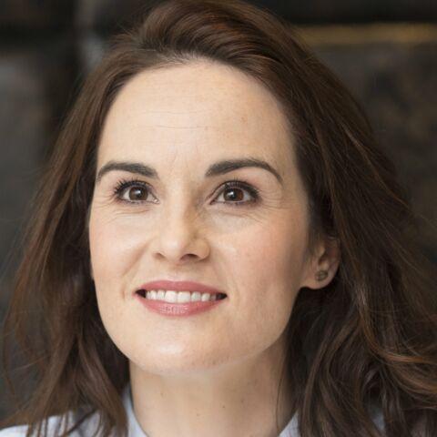 Michelle Dockery alias Lady Mary de Downton Abbey honorée par CANNESERIES