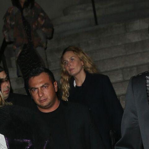 """Laeticia Hallyday une """"manipulatrice"""", l'avocat de David Hallyday met la pression sur la veuve de Johnny"""