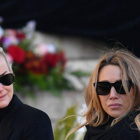 800.000 euros par an: la manne financière pour laquelle se battent Laeticia Hallyday, David et Laura Smet