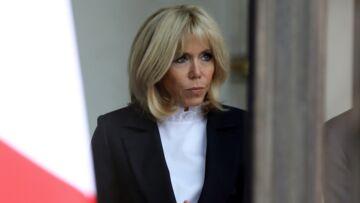 Brigitte Macron victime d'actes de malveillance: son cabinet porte plainte pour «usurpation d'identité»
