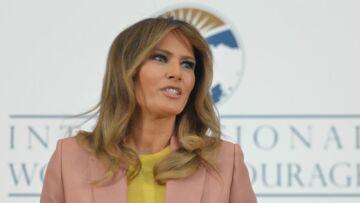 Melania Trump déprimée et prête à divorcer?