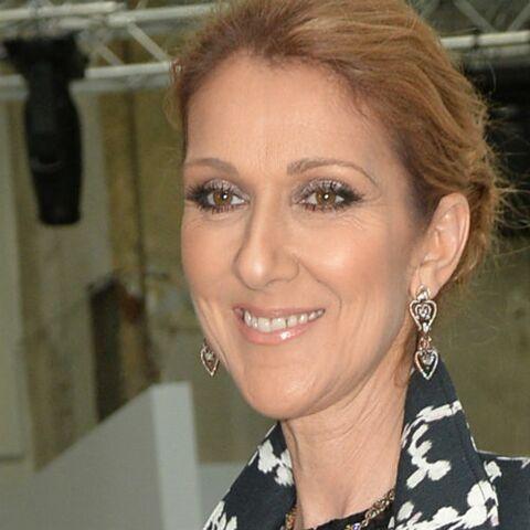 PHOTOS – Pour ses 50 ans Céline Dion poste des clichés craquants d'elle enfant