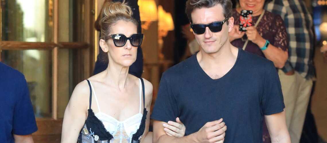 Céline Dion malade: son beau Pepe Munoz ne l'a pas oubliée pour son anniversaire