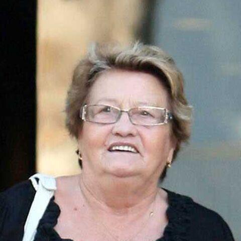 La grand-mère de Laeticia Hallyday terrée chez elle, Mamie Rock sort à peine au supermarché