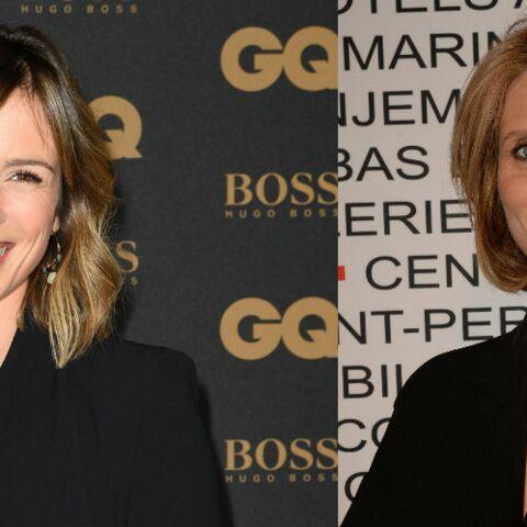 PHOTOS – Séraphine, la marque fétiche de Kate Middleton, séduit aussi Sylvie Tellier et Isabelle Ithurburu pour une grossesse stylée