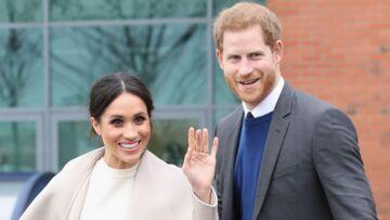 PHOTOS – Mariage du prince Harry et Meghan Markle: qui sont les invités?