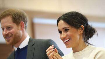 Pourquoi Meghan Markle et le prince Harry ont séché la messe de Pâques avec la reine