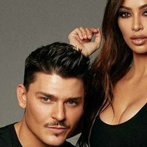 Qui est Mario Dedivanovic, le maquilleur qui fait pleurer Kim Kardashian?