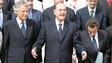 Les petites blagues de Jacques Chirac en Conseil des ministres