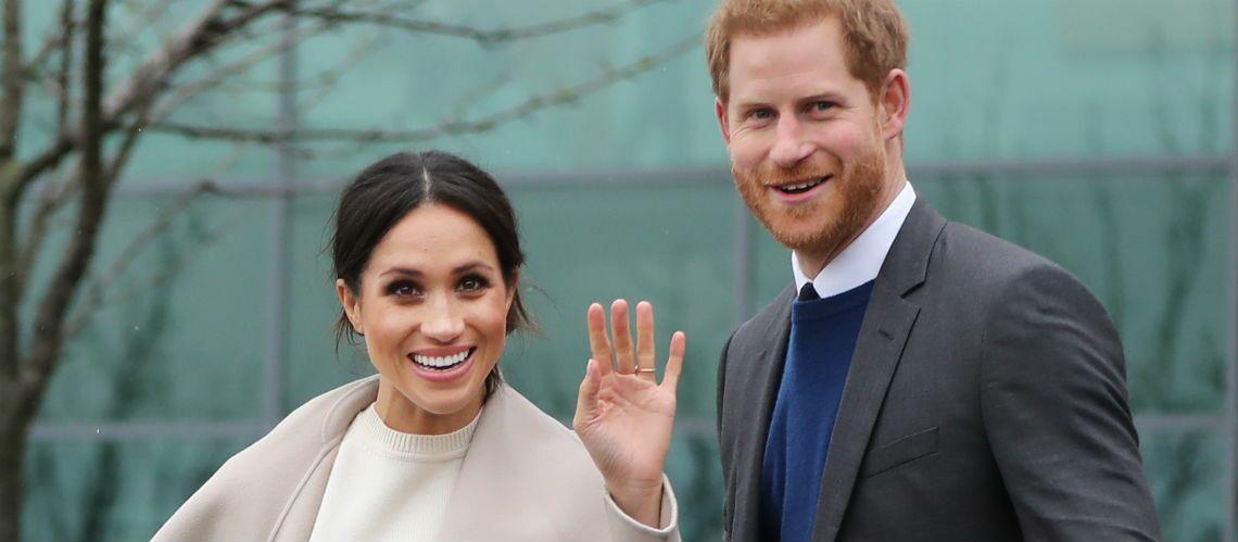 Pour son mariage avec le prince Harry, Meghan Markle fait attention à tous les détails… y compris le choix des fleurs