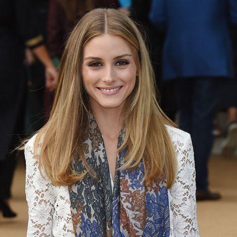 PHOTOS – Comment porter le foulard tendance comme Olivia Palermo, Imany ou Kate Moss cet été 2018?