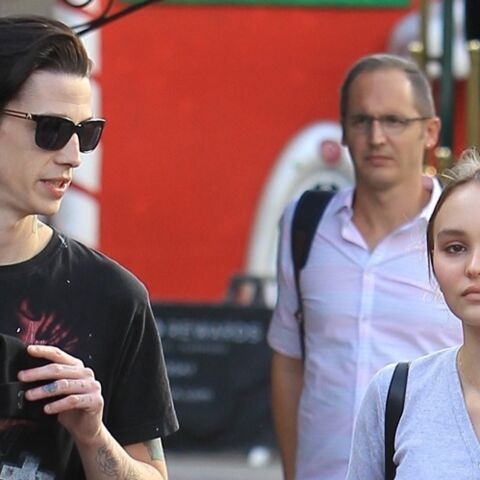 Lily-Rose Depp célibataire? Après 2 ans d'amour, la fille de Vanessa Paradis aurait rompu avec son petit ami