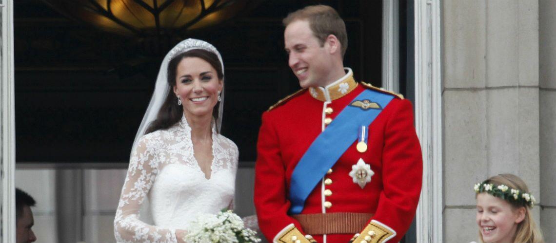 Offrez Vous La Robe De Mariée De Kate Middleton Pour 199