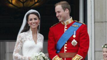 Offrez-vous la robe de mariée de Kate Middleton pour 199 €!