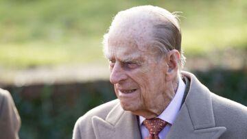 Le prince Philip hospitalisé pour une opération de la hanche
