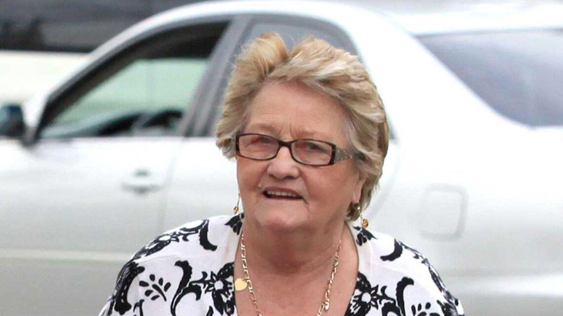 VIDEO – « Mamie Rock, une vieille grand-mère malade » : elle n\'avait ...
