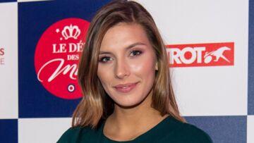 PHOTOS – L'ancienne Miss France Camille Cerf amoureuse, son chéri n'est pas un inconnu