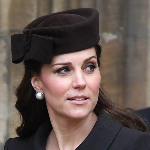 Kate Middleton au supermarché, les photos qui font le buzz