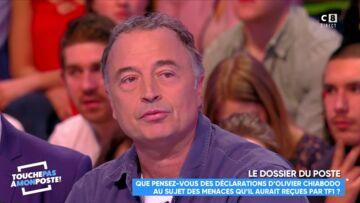 Olivier Chiabodo accuse à nouveau Gérard Louvin: «Je ne suis pas le seul à qui il a dit qu'il allait le tuer»