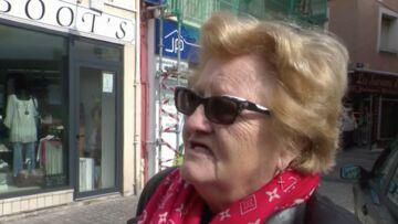 VIDEO – Mamie Rock traitée de «vieille peau»: la grand-mère de Laeticia Hallyday harcelée