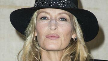 Estelle Lefébure silencieuse mais soutien discret de Laura Smet en pleine guerre pour l'héritage de Johnny Hallyday