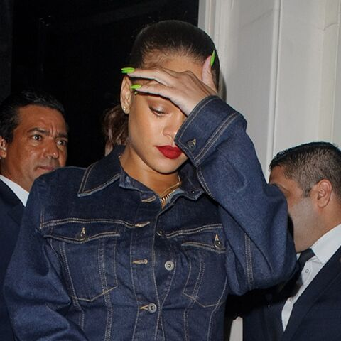 PHOTOS – Rihanna, Lily-Rose Depp… comment porter le jean selon sa morphologie?
