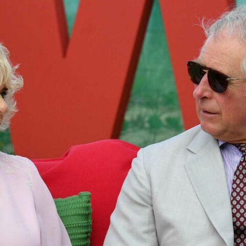Le prince Charles confronté à une rumeur… scato!