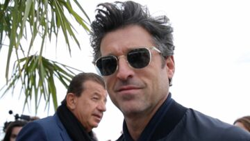 VIDEO – CANNESERIES: Patrick Dempsey et Joël Dicker débarquent sur la Croisette