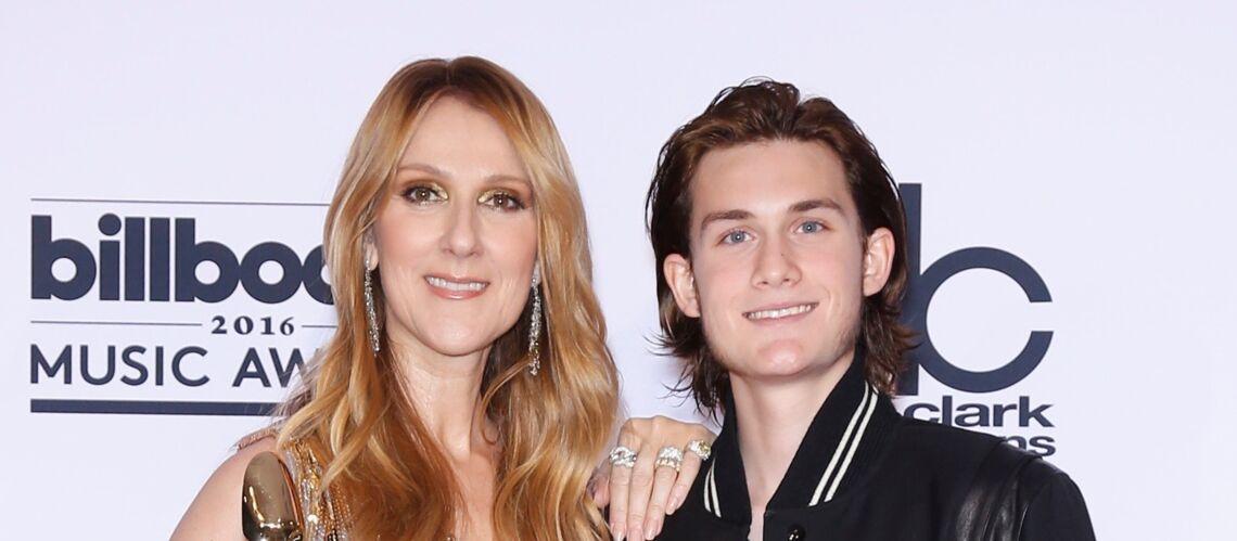Céline Dion convalescente: son fils aîné a trouvé comment lui redonner la pêche!
