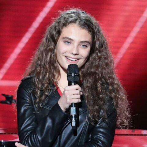 Vidéo – Qui est la jeune Maëlle qui a fait pleurer tous les coachs de The Voice?